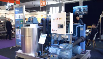 Stand Seafood Processing 2016